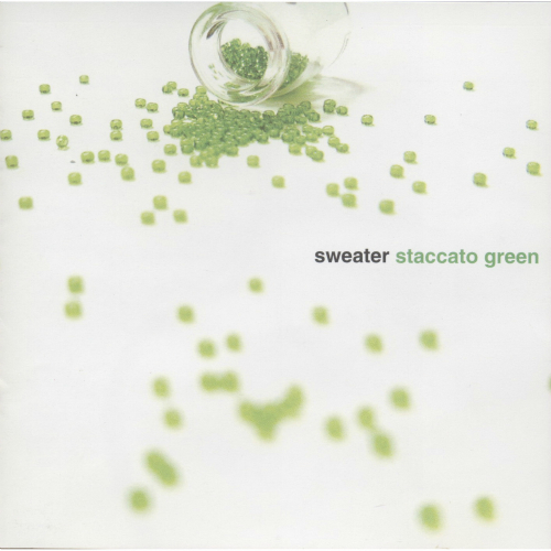 Sweater – Staccato Green