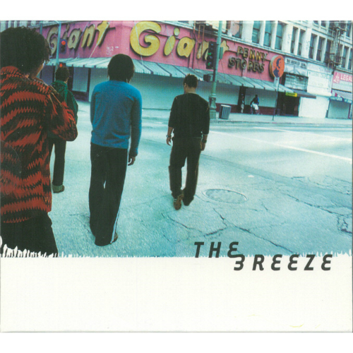 The Breeze – The Breeze (FLAC)
