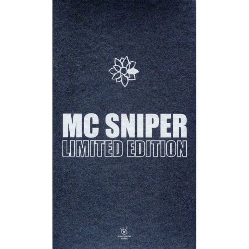 MC Sniper – MC Sniper Limited Edition