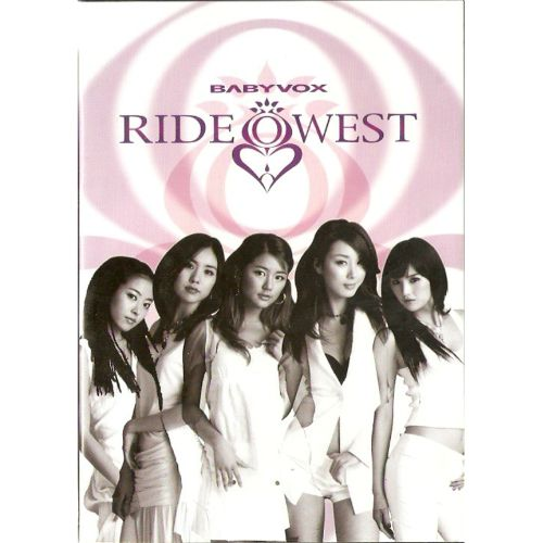 Ride West 앨범이미지