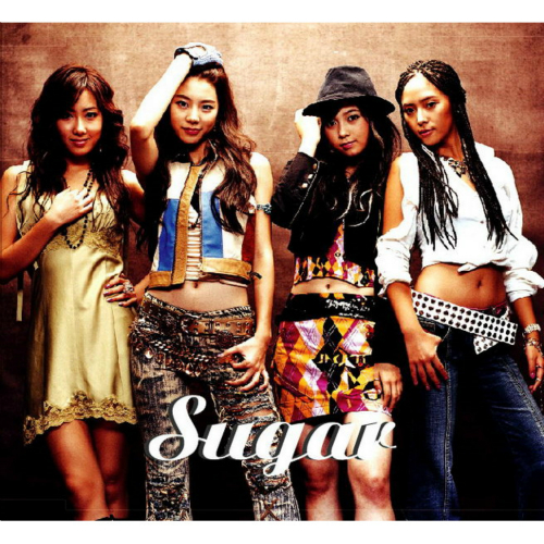 [Single] SUGAR – Secret