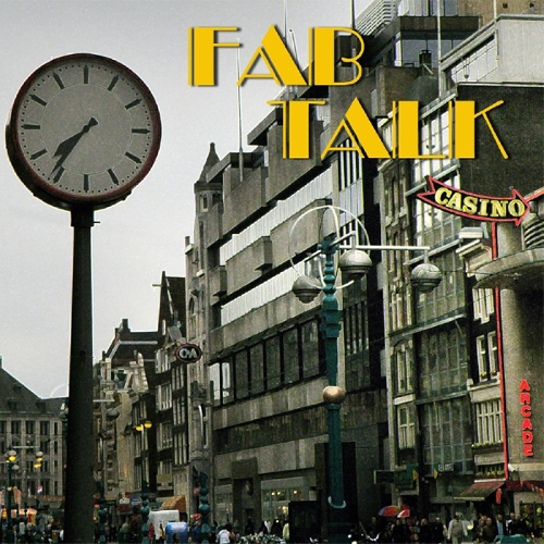 Fab Talk – Up to the Top