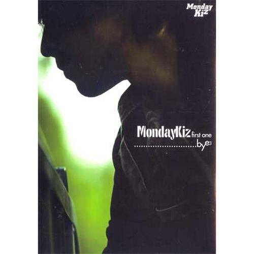 Monday Kiz – Monday Kiz First One… Bye3 (ITUNES PLUS AAC M4A)