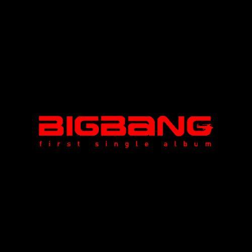 BIGBANG – BigBang First Single (FLAC)