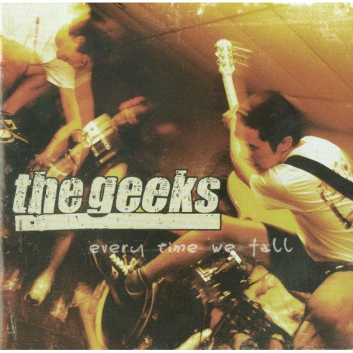 The Geeks – Every Time We Fall