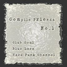 Compile Friends No.1 앨범이미지
