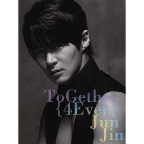 Jun Jin – Together 4ever (Repackage)