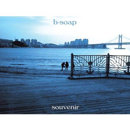 b-soap – Souvenir
