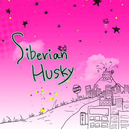 [EP] Siberian Husky – Tonight