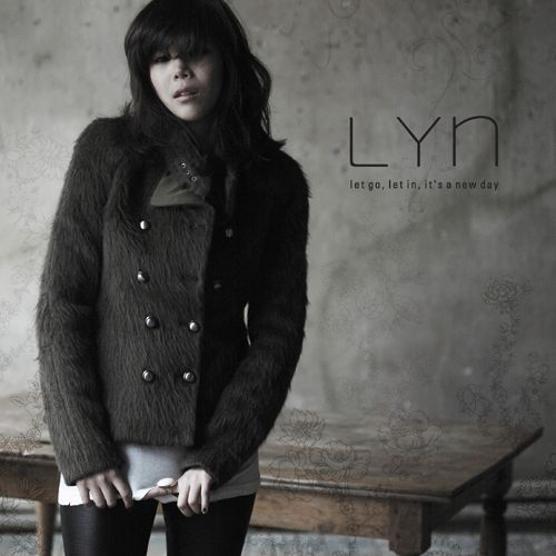 LYn – Vol.5 Let Go, Let In, It's A New Day (ITUNES MATCH AAC M4A)