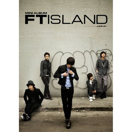 download ftisland jump up mp3
