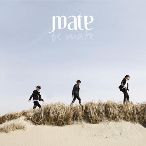 MATE – Be Mate (ITUNES PLUS AAC M4A)