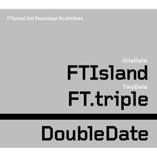 download ftisland double date mp3