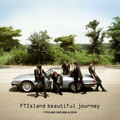 download ftisland beautiful journey mp3