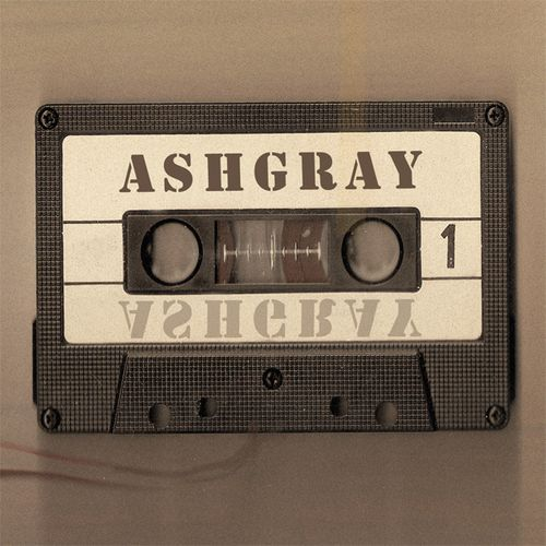 AshGray – Vol.1 AshGray
