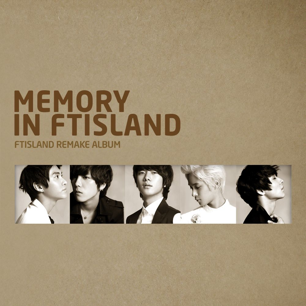 download ftisland memory in ftisland mp3