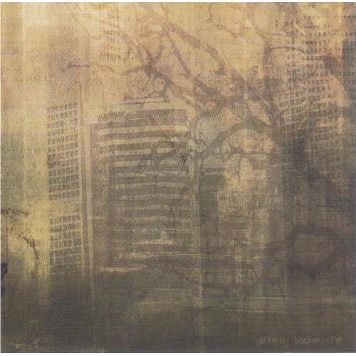 [EP] Glittering Blackness & Fall – Untitled