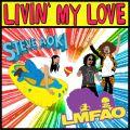 Livin` My Love - 페이지 이동