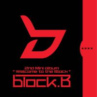 Welcome to the BLOCK 앨범 이미지