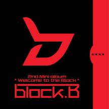 Welcome to the BLOCK 앨범이미지
