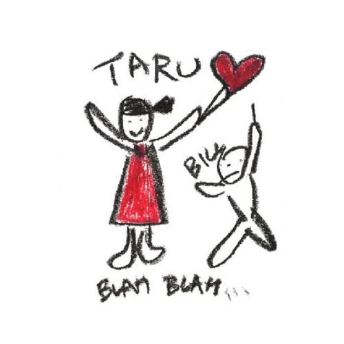 Taru – Blah Blah – EP