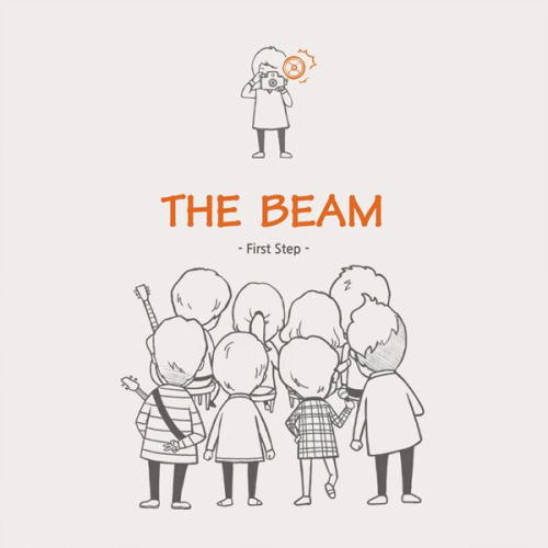 The Beam – First Step – EP