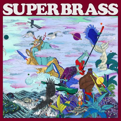 Super Brass – Super Brass