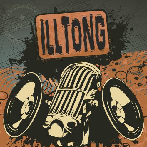 ILLTONG – One's Footprints – EP