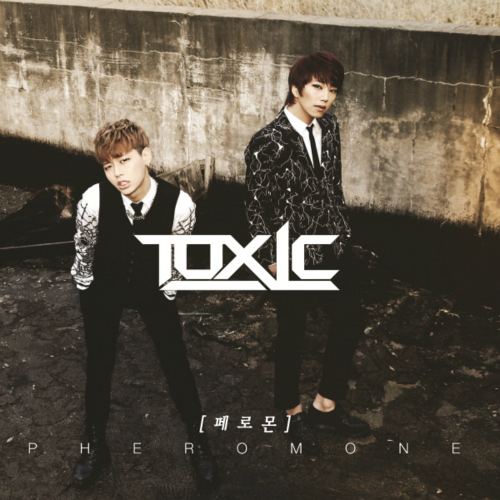 [Single] TOXIC – Pheromone