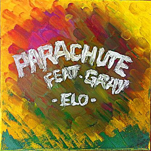 ELO – Parachute – Single