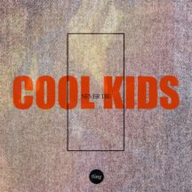 #ing - #Cool Kids Never Die 앨범이미지