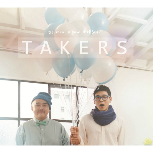 [EP] Takers – Ourself