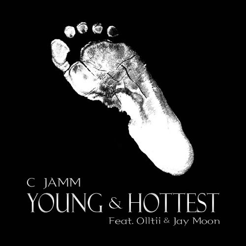 Young & Hottest 앨범이미지