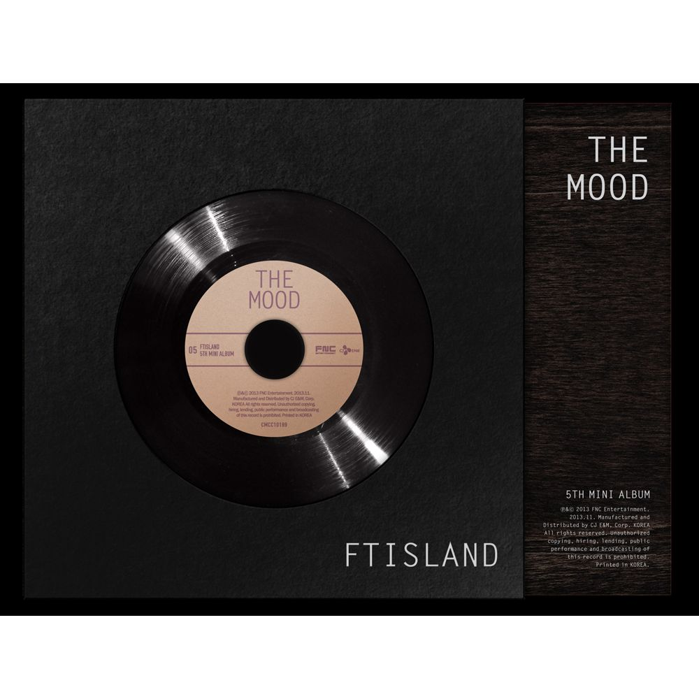 download ftisland return mp3