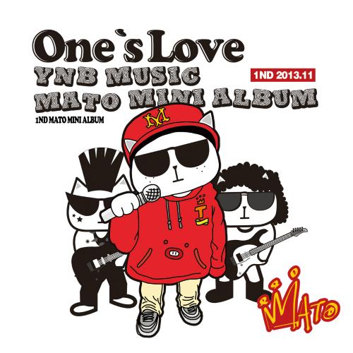 [EP] MATO – One`s Love