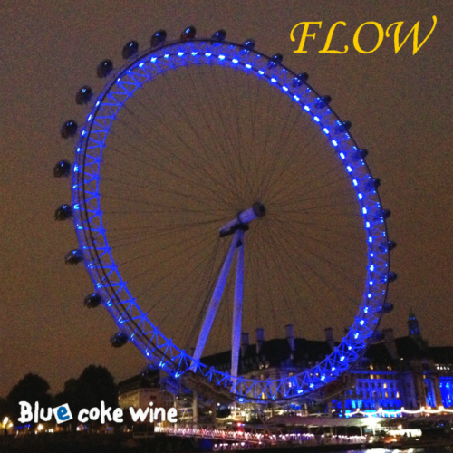 [EP] Blue Coke Wine – Flow
