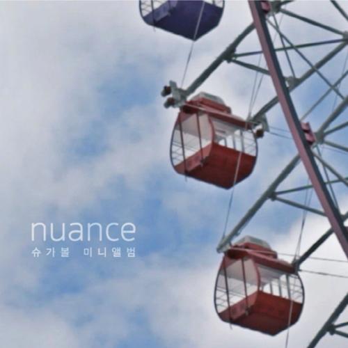 Sugarbowl – Nuance – EP