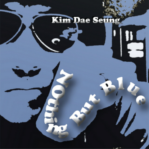 Kim Dae Seung – Nothing But Blue