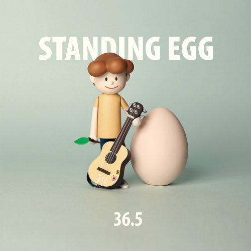 [EP] Standing Egg – 36.5 (FLAC)