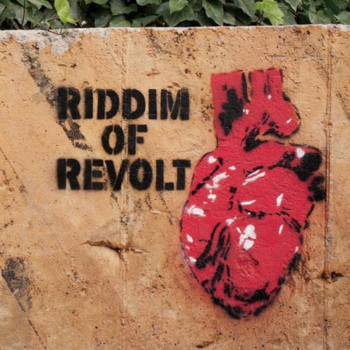 SKA WAKERs – Riddim of Revolt