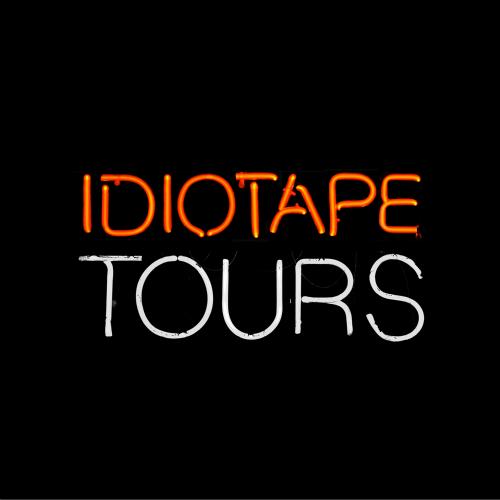Idiotape – Vol.2 TOURS