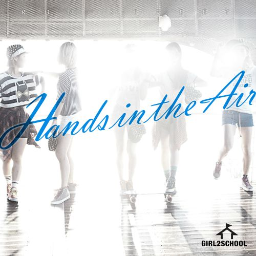 Hands In The Air 앨범이미지