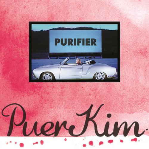 [EP] Puer Kim – Purifier