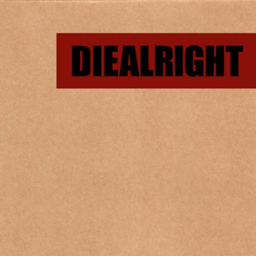 [EP] DIEALRIGHT – Satellite
