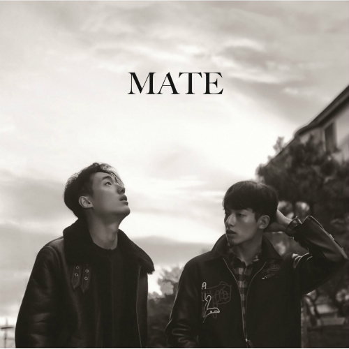 [EP] MATE – END OF THE WORLD