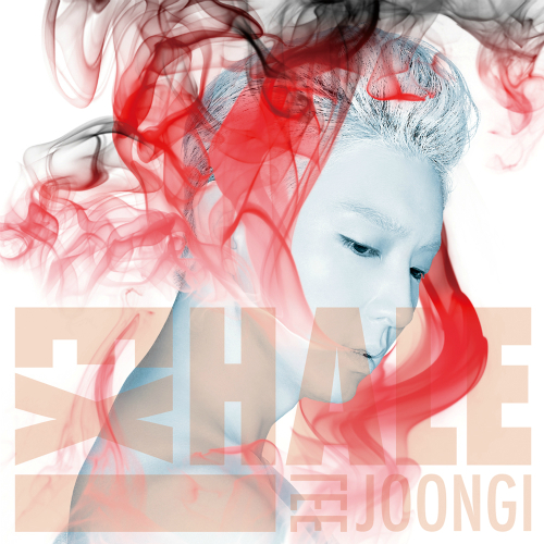 Lee Joon Gi – Exhale – EP