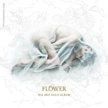 Flower 앨범이미지