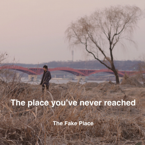 The Fake Place – The Place You've Never Reached – EP