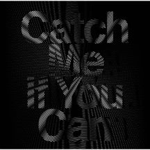 Single `Catch Me If You Can` 앨범이미지