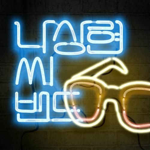 Mr. Nah Band – Spark – EP